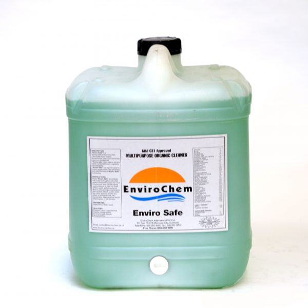 Enviro Safe Cleaner