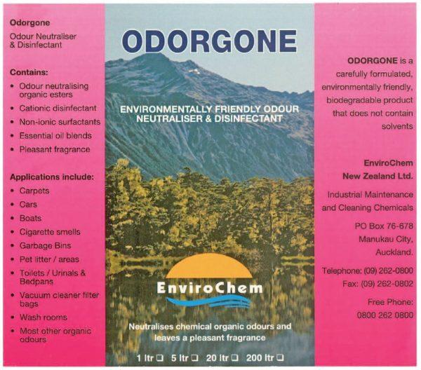 Odourgone