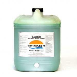 Enviro Antifreeze Green Concentrate